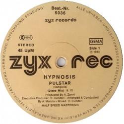 Hipnosis – Droid / Pulstar