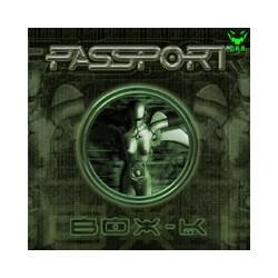 Passport – Box-K