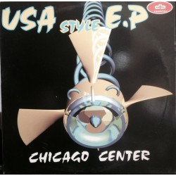 USA Style ‎– Chicago Center