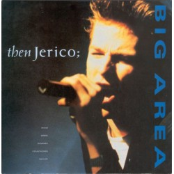 Then Jerico ‎– Big Area (LONDON RECORDS)