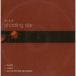 Flip & Fill - Shooting Star