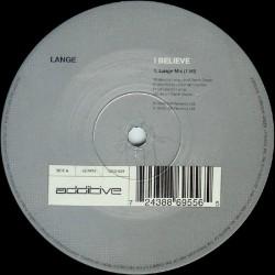 Lange – I Believe (ADDITIVE)
