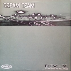 CreamTeam – Div-X