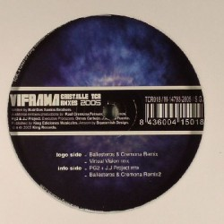 Viframa – Cristalle (TCR Remixes 2005)