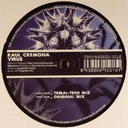 Raul Cremona – Virus