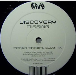 Discovery - Missing(TEMAZO¡¡ REMIX BUENO¡¡)