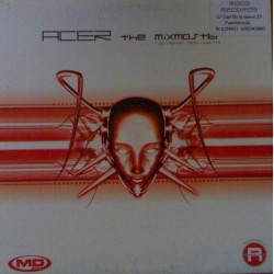 Acer ‎– The Mixmaster (MD RECORDS)