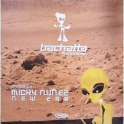 Micky Nuñez – New Era