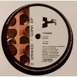 2 Smoked – Goma EP