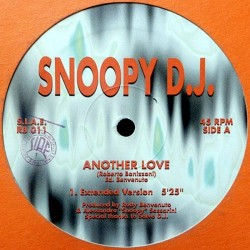 Snoopy DJ – Another Love