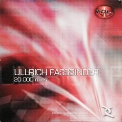 Ulrich Fassbinder - 20.000 Miles