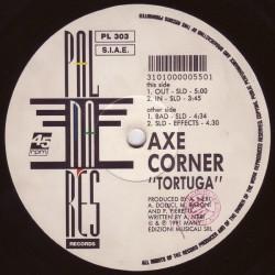 Axe Corner - Tortuga