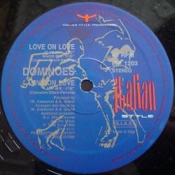 Dominoes – Love On Love