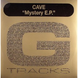 Cave ‎– Mystery EP