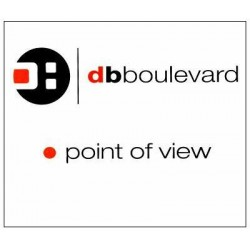 Db Boulevard ‎– Point Of View (VENDETTA RECORDS)