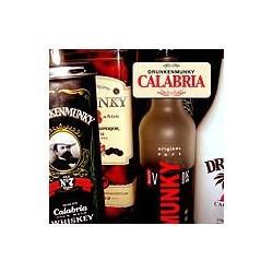 Drunkenmunky – Calabria