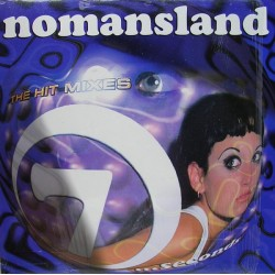Nomansland ‎– 7 Seconds (The Hit Mixes)