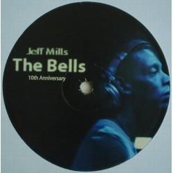 Jeff Mills – The Bells