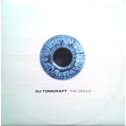 DJ Tomcraft ‎– The Circle