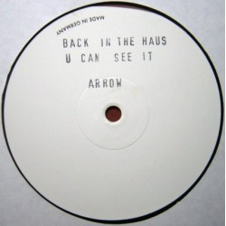 Arrow ‎– Back In The House