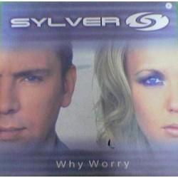 Sylver - Why Worry(EDICIÓN NACIONAL VALE MUSIC CON TODOS LOS REMIXES)