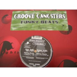 Groove Gangsters ‎– Funky Beats (MIGHTY)