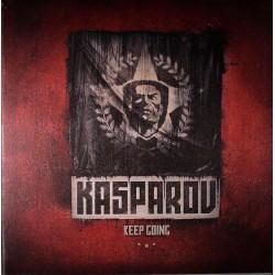 Kasparov – Keep Going