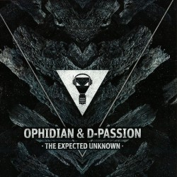 Ophidian & D-Passion ‎– The Expected Unknown