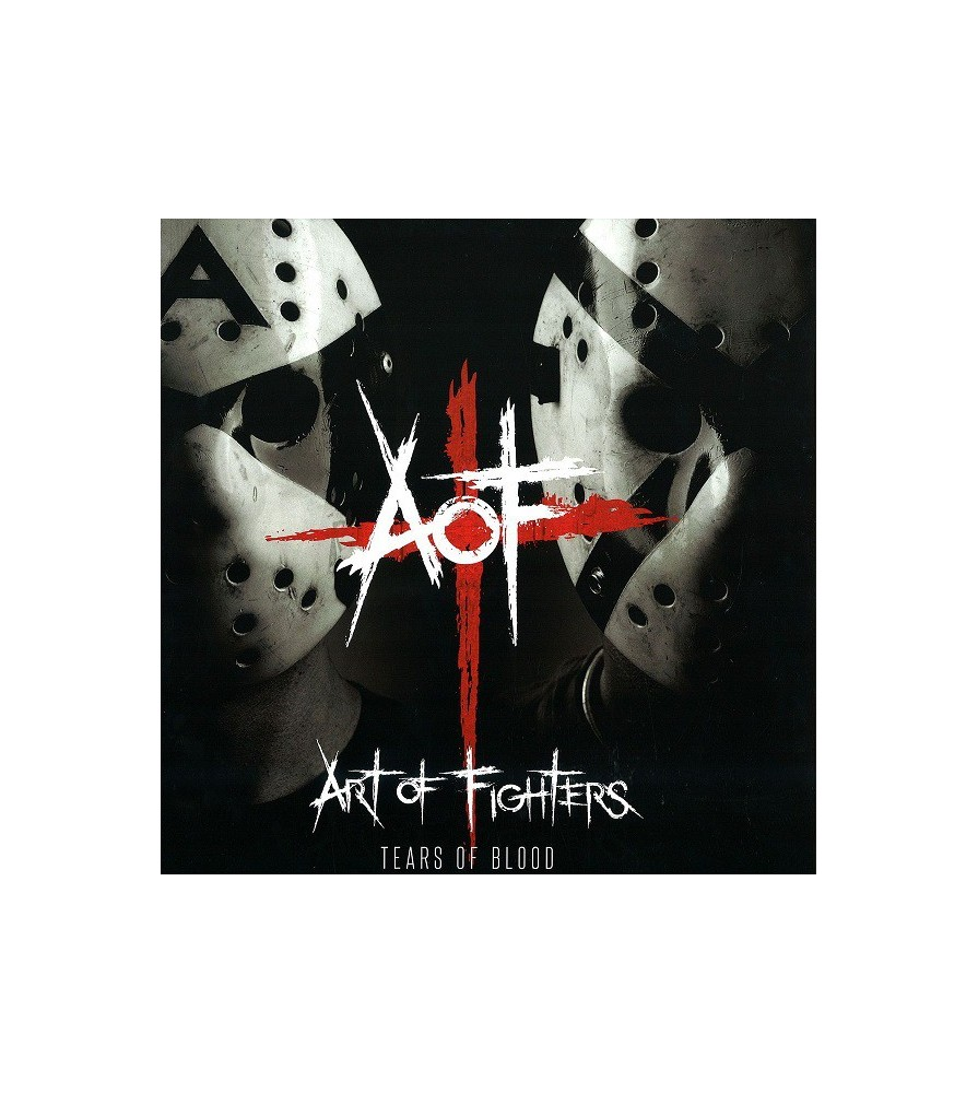 Art Of Fighters – Tears Of Blood