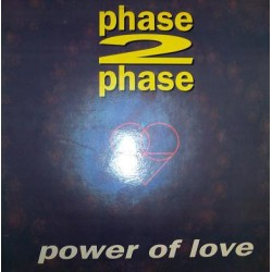 Phase 2 Phase - Power Of Love