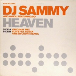 DJ Sammy & Yanou Featuring Do - Heaven