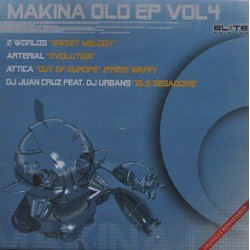 Makina Old EP Vol. 4