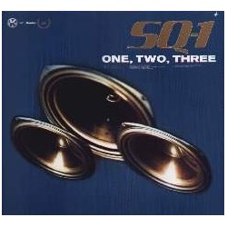 SQ-1 ‎– One, Two, Three