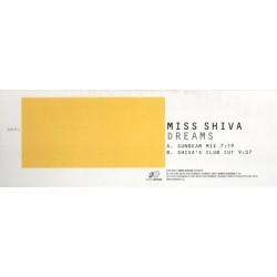Miss Shiva – Dreams (REMIX SUNBEAM¡)