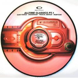 Alltime Classics Pt. 1