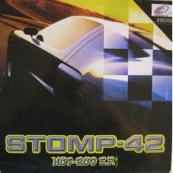 Stomp-42 – Hot Rod EP