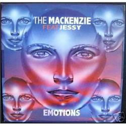 The Mackenzie Feat Jessy - Emotions