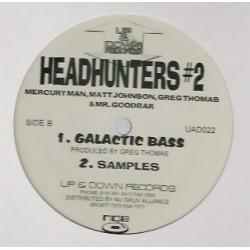 Headhunters - Headhunters 2