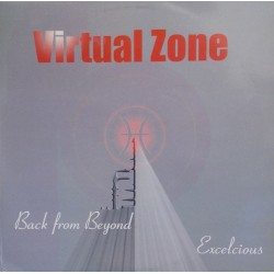 Virtual Zone ‎– Back From Beyond