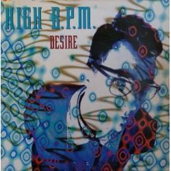 High B.P.M. - Desire