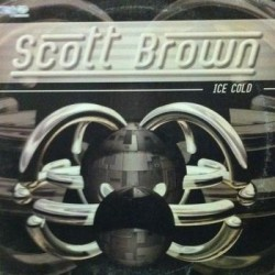Scott Brown – Ice Cold
