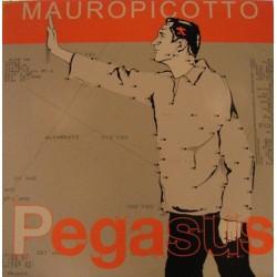 Mauro Picotto – Pegasus (BXR)