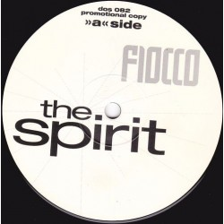 Fiocco - The Spirit (IMPORT)