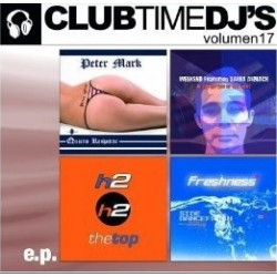 Club Time DJ's Volumen 17