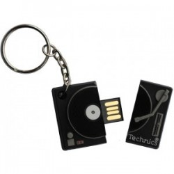 PENDRIVE TECHNICS