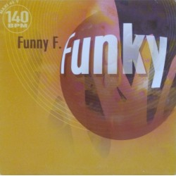 Funny F ‎– Funky