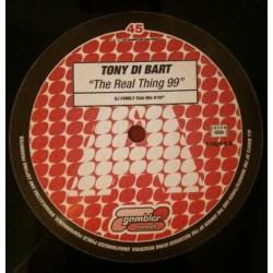Tony Di Bart – The Real Thing 99
