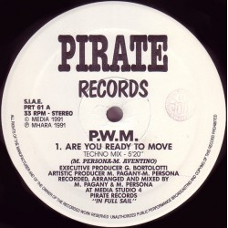 PWM – Are You Ready To Move