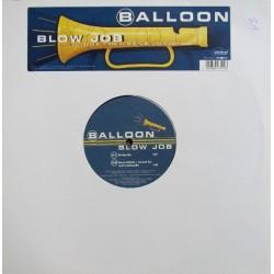 Balloon – Blow Job