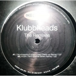Klubbheads – The Remixes